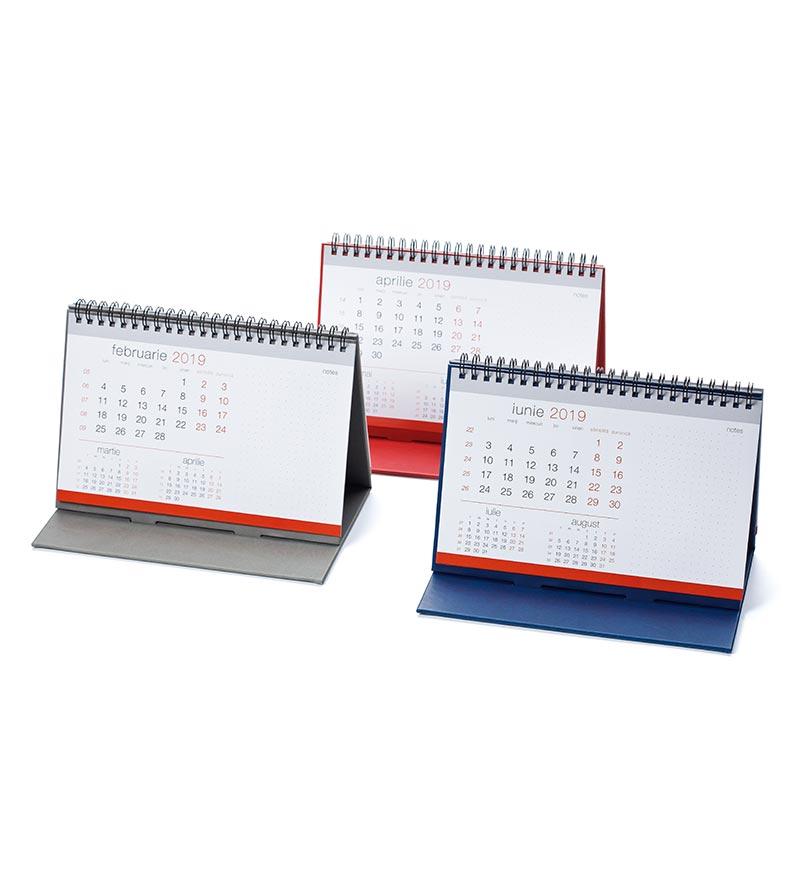 calendar caro agende si calendare 2019